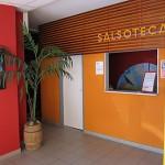 Salsoteca